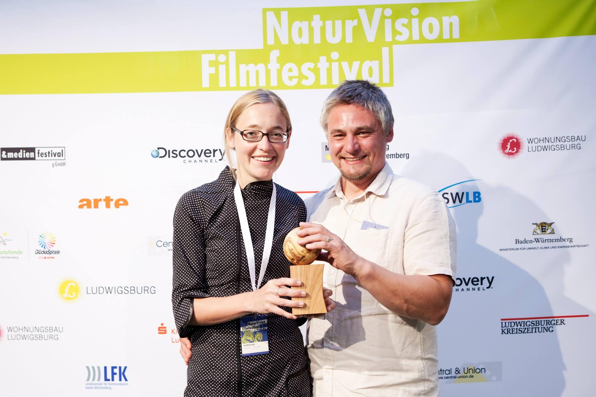 Der Wilhelminenhof – Nature Vision Publikumspreis