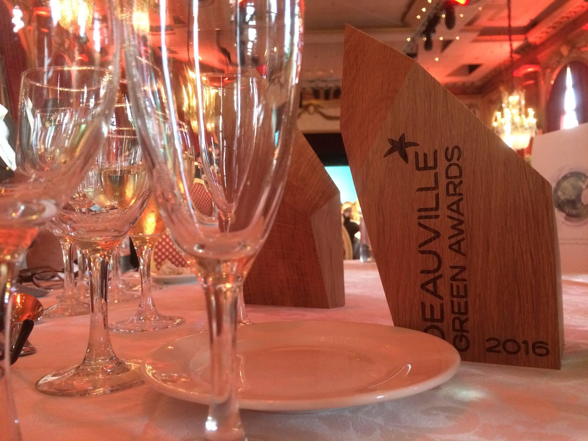 Dorf Diahren – Deauville Green Award Silver