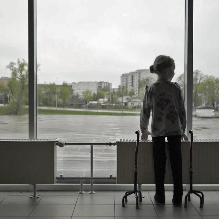 Rock´n Roll im Rollstuhl – Estnische Kinder und ihr großes Abenteuer