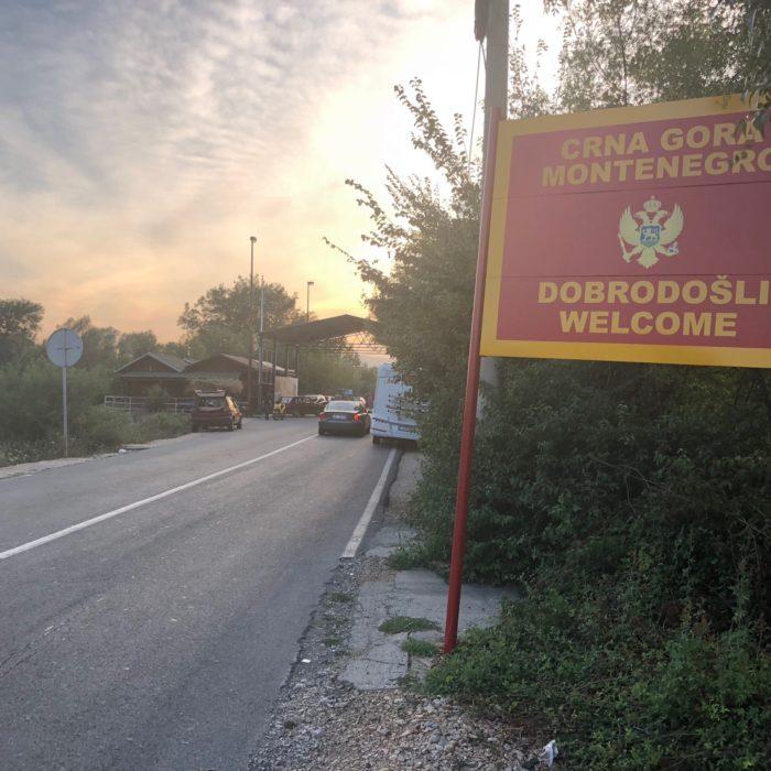 Balkan Rallye – 4.000 Kilometer durch den wilden Osten