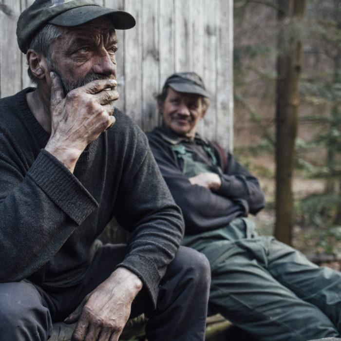 Re: Holzkohle Adé – Polens Köhler vor dem Aus