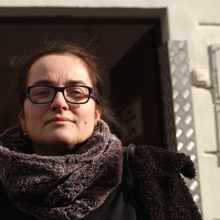 Re: Schläge und Schweigen – Polnische Frauen begehren auf